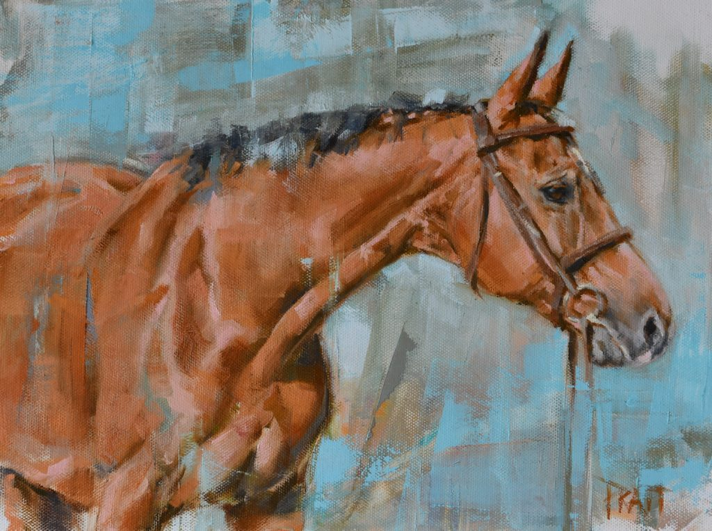 horse-painting-equine-art