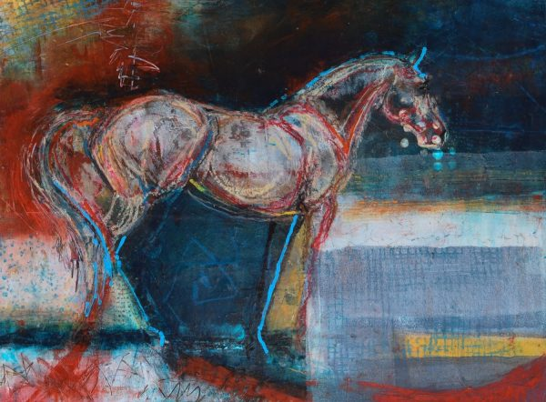 abstract-equine-art