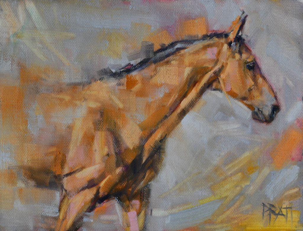 Horse-Painting-©jenniferpratt