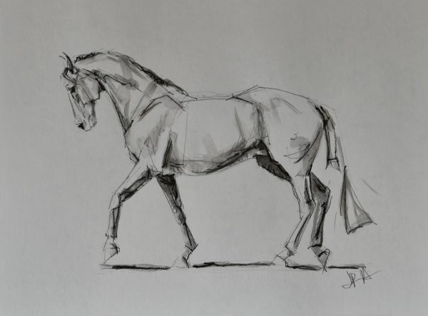 horse-sketch-jenniferpratt
