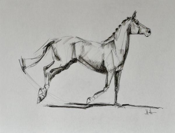 horse-sketch-jenniferprattartist