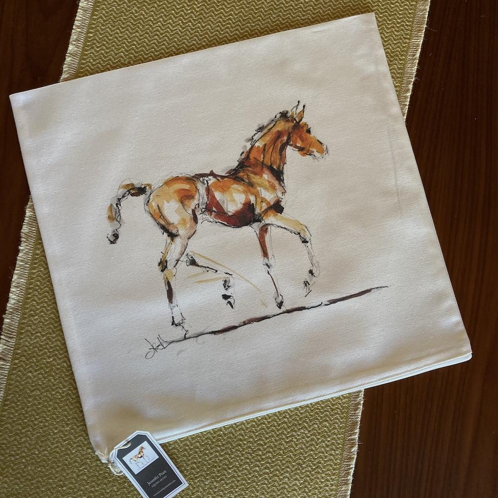 horse-pillows©jenniferprattartist